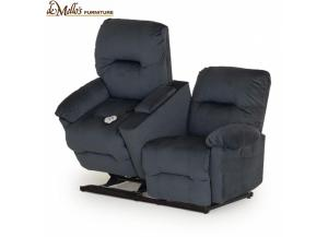 Redford Power Lift Loveseat